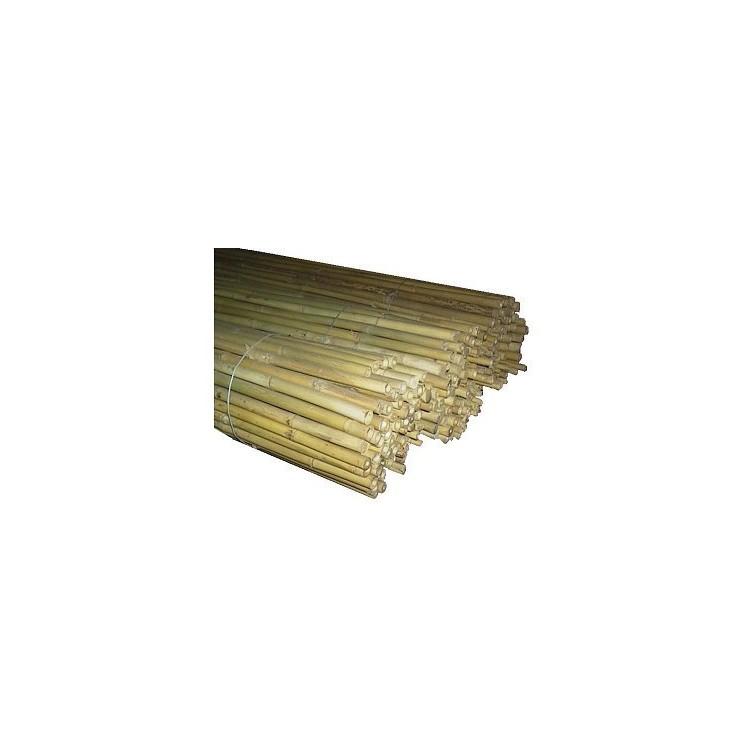 Agrivega tutori per piante in plastica tutori per piante for Canne di bambu per pergolati